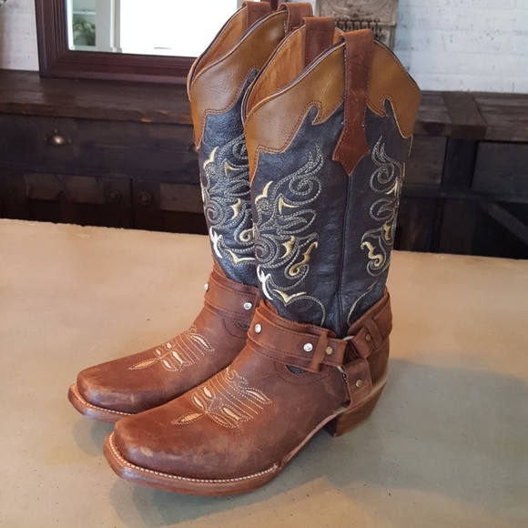 rous west Shoes | Cowgirl Boots Custom